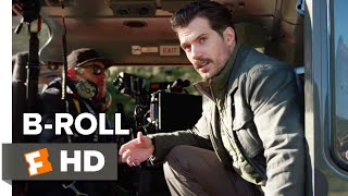 Download Mission: Impossible - Fallout B-Roll #2 (2018) | Movieclips Coming Soon Video