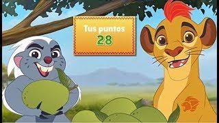 Download Rey Leon - Disney La Guardia del Leon - Juegos Para Niños Pequeños Video