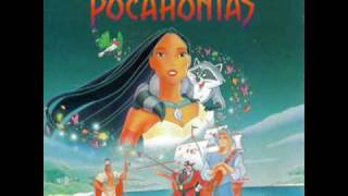 Download Pocahontas soundtrack- Colours of the Wind Video