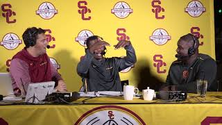 Download Trojans Live - Tee Martin 10/30 Video
