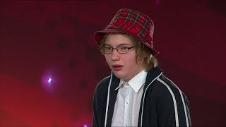 Download Jonathan och Martin lurar brallorna av juryn i Idol 2009 - Idol Sverige (TV4) Video