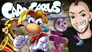 Download Rayman - Caddicarus Video
