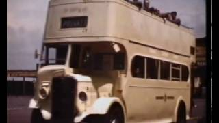 Download CLASSIC BUSES IN COLOUR - PART 1 Video