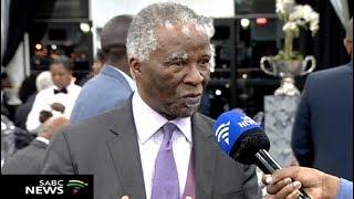 Download Mbeki defends the legacy of Mandela Video