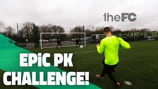 Download EPIC PENALTIES with DC Freestyle and RossiHD! | theFC Video