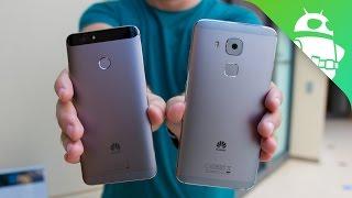 Download Huawei Nova and Nova Plus Hands On Video