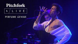 Download Perfume Genius @ Union Transfer | Pitchfork Live Video