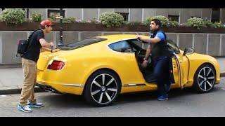 Download Pahalı Arabalara Sprey Boya Şakası Video