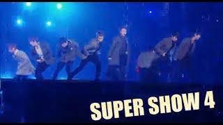 Download SUPER JUNIOR / SUPER JUNIOR WORLD TOUR ''SUPER SHOW 7''ティザー映像公開! Video