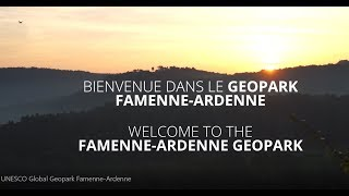 Download UNESCO Global Geopark Famenne-Ardenne Video