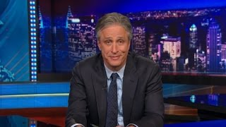 Download Jon Stewart Defends His 'Daily Show' Successor Trevor Noah Amid Twitter Scandal Video