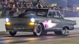 Download DADDY DAVE'S Goliath 2.0 - Outlaw Armageddon BIG TIRE! Video