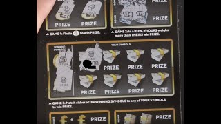 Download EP9 £4 million black scratchcards uk ″IT'S A BIG ONE″ Video