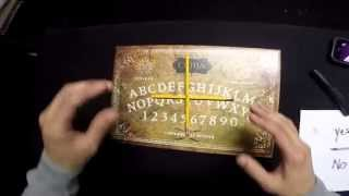 Download GUY PLAYS CHARLIE CHARLIE ON A OUIJA BOARD! Video