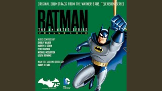 Download Batman: The Animated Series Main Title Video