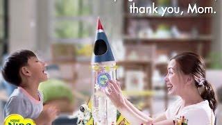 Download Rocketman | NIDO FORTIGROW | Nestlé PH Video