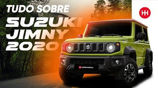 Download Suzuki Jimny - Teste Webmotors Video