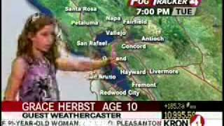 Download weather kid really knows todays forecast Video