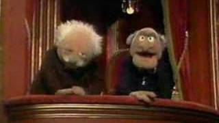 Download Statler and waldorf (excellent) Video