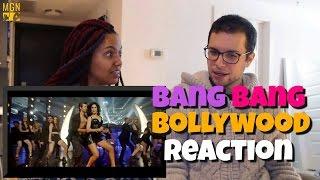 Download Bang Bang Title Track - Hrithik Roshan & Katrina Kaif Reaction Video