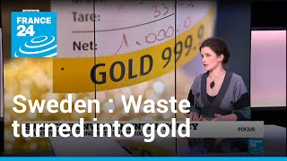 Download How Sweden is turning its waste into gold Video