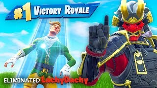 Download I Eliminated Lachlan In Fortnite... TWICE! Video