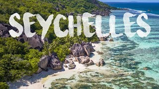 Download SEYCHELLES | SEYCHELLEN, La Digue, Mahé, Praslin | Best Beaches 4K by thedronebook Video