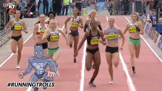 Download Las situaciones más embarazosas del atletismo Video