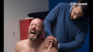 Download Dr. Jason - PAINFUL Ligament Tear (AC Joint Separation) Video