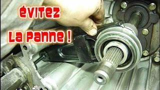 Download Montage fourchette, renfort et inspection, Embrayage Land Rover Tdi Video