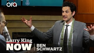 Download If You Only Knew: Ben Schwartz Video
