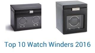 Download 10 Best Watch Winders 2016 Video