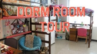 Download Dorm Room Tour Video