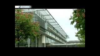 Download FRM Magazin 03: Frankfurt Riedberg - Science City Video