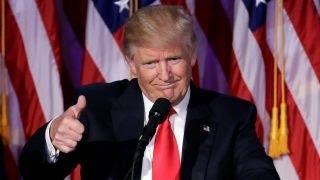 Download Trump's billionaire cabinet gold for the U.S. economy? Video