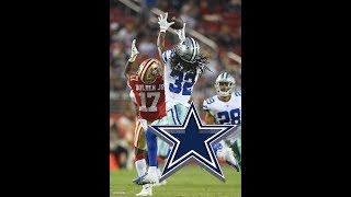 Download Donovan Olumba Film Session || Dallas Cowboys Training Camp Player To Watch Video