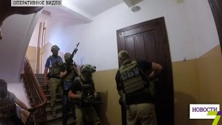 Download СБУ задержала подозреваемого в вымогательстве Video