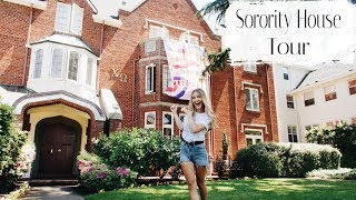 Download A look inside a Sorority Mansion: Chi Omega @ The University of Oregon Video