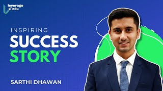 Download How I made it to a Top BSchool with low college grades | Study in Germany | Leverage Edu Video