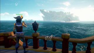 Download Sea of Thieves E3 2017 Gameplay Trailer - Microsoft Xbox Conference Video