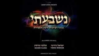 Download Yisroel Werdeger and Shloime Taussig - Pischu Li Video