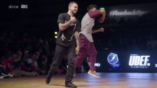 Download Victor vs Thesis [top 16] // .stance x UDEFtour.org // Silverback Open 2016 Video