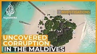 Download Al Jazeera Investigates: Stealing Paradise Video