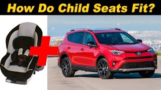 Download 2016 Toyota RAV4 Child Seat Review Video