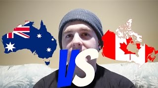Download CANADA VS AUSTRALIA Video