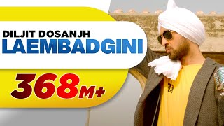 Download Laembadgini (Full Song) | Diljit Dosanjh | Latest Punjabi Song 2016 | Speed Records Video