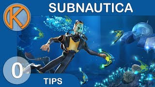 Download 10 AWESOME Beginner Tips For Subnautica (That I Wish I Knew Before I Started!) Video