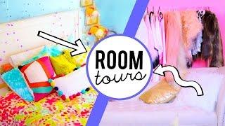 Download TWIN ROOM TOURS 2016 | Niki and Gabi Video