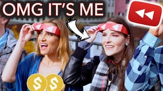 Download I SNUCK INTO YOUTUBE REWIND 2017 (I was invited) | Behind The Scenes | NYC Video