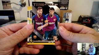 Download 2018 PANINI TREBLE SOCCER 10 BOX PICK YOUR TEAM PYT FULL CASE BREAK #13 Video